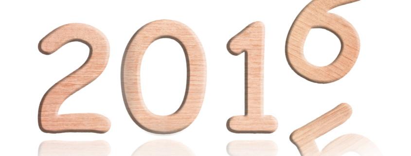Was bringt das Jahr?